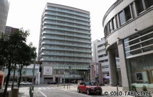 【ホテルレビュー立地編】気軽な女子旅にイチオシ! 神戸元町東急REIホテルを選ぶ理由【口コミ】