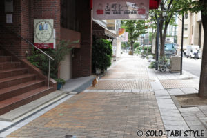 """【神戸旅行】""""Canon G1X Mark2″のクリエイティブショットで神戸猫【作例】"""