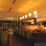 【空港ラウンジ体験記】羽田空港国際線ターミナルのSKY LOUNGE ANNEX に行ってきた